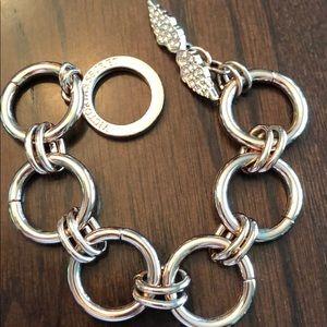 Rose Gold Victoria's Secret bracelet